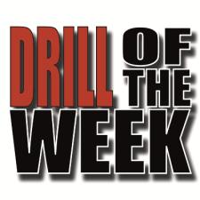 DrilloftheWeek Logo