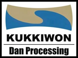 Kukkiwon Dan Processing