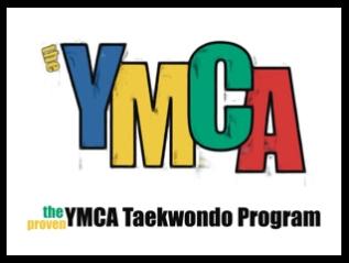 YMCA Taekwondo Program